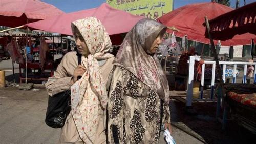China bans Muslims from fasting Ramadan in Xinjiang