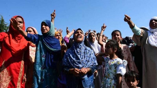 In Pictures: 100 days of crippling lockdown in Kashmir