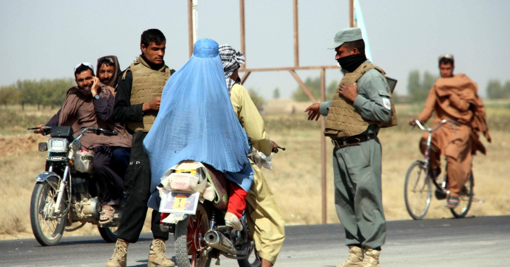 As violence flares in south Afghanistan, key questions answered