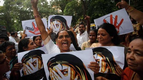 One Indian woman killed every hour over dowry