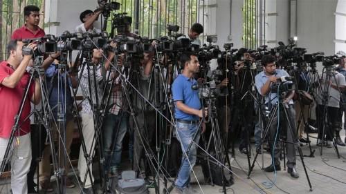 Bangladesh blocks news websites in press freedom gag
