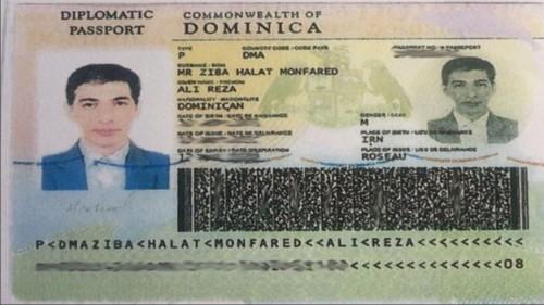 Al Jazeera Investigates: Diplomats for Sale - Part 1