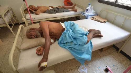 WHO: Speed of Yemen cholera outbreak 'unprecedented'