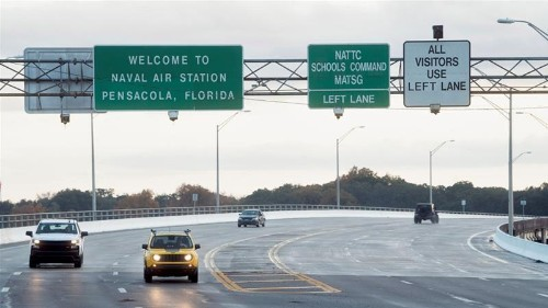 Florida city hit with cyberattack after deadly naval base attack