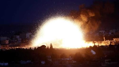 Emboldened UK government eyes ISIL strikes in Syria