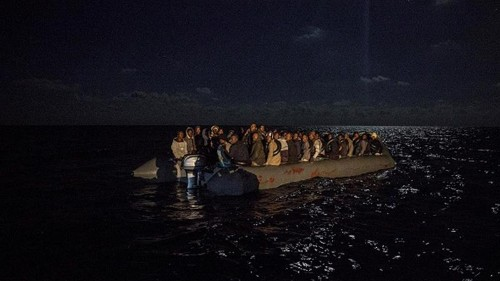 Malta rescues 180 refugees in Mediterranean as weather worsens