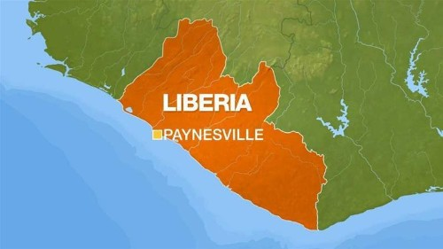 Fire in Liberia religious school kills dozens of children