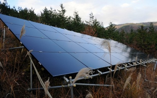 Despite Nuclear Fears, Japan Solar Slow to Catch