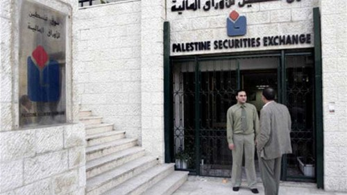 Banking on West Bank prosperity