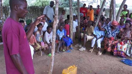 Rwanda genocide survivors back reconciliation