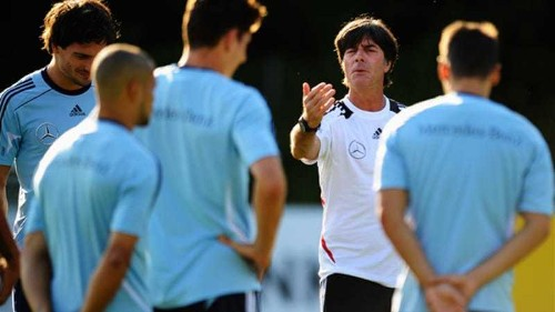 Loew brushes aside defensive worries