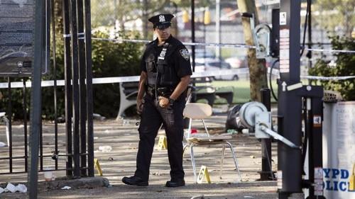 Man arrested for New York City neighbourhood reunion shooting
