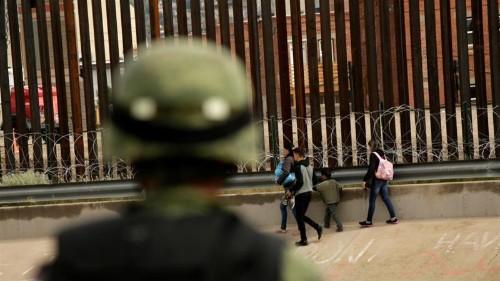 Trump's asylum ban will worsen a crisis the US helped create