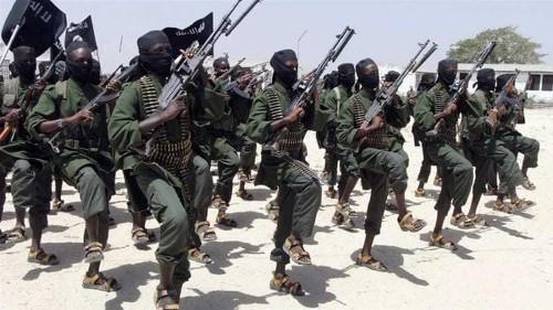 US military sets sights on al-Shabab in Somalia