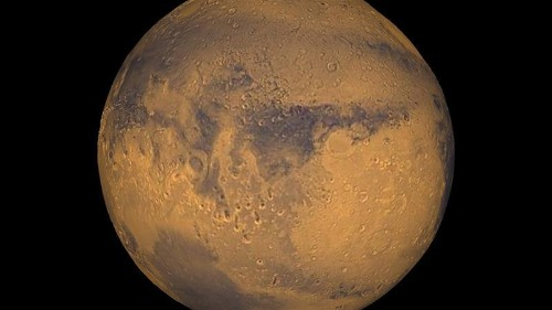 Europe's space agency has Mars and the Sun in its sights for 2020