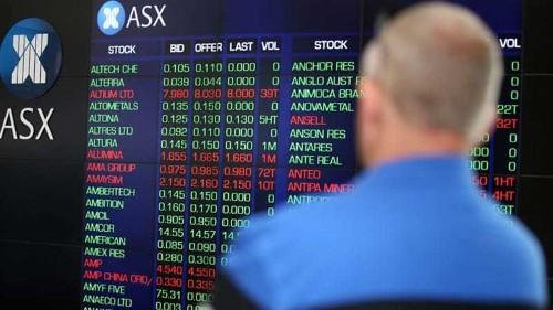 Asian stocks hit six-week high on trade war hopes