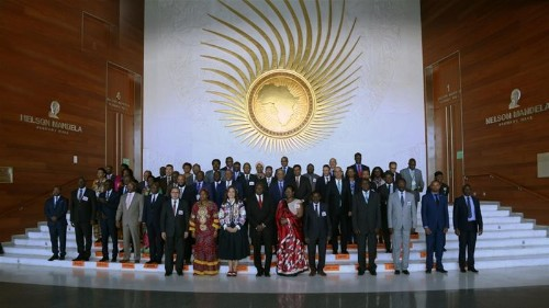 Is the African Union fulfilling its mandate?
