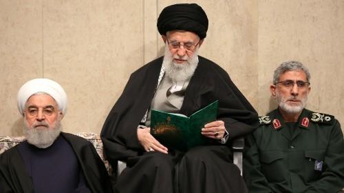 EsmaiI Qaani: New 'shadow commander' of Iran's Quds Force