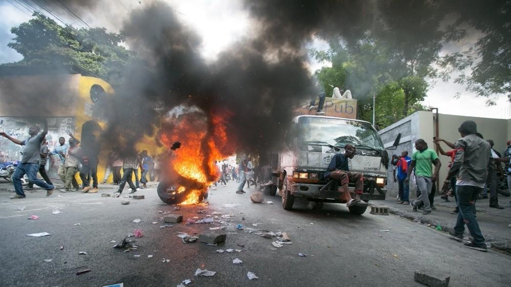 Al Jazeera - cover