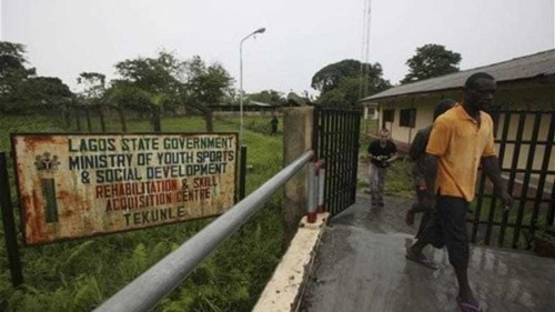 Waiting endlessly on Nigeria's death row