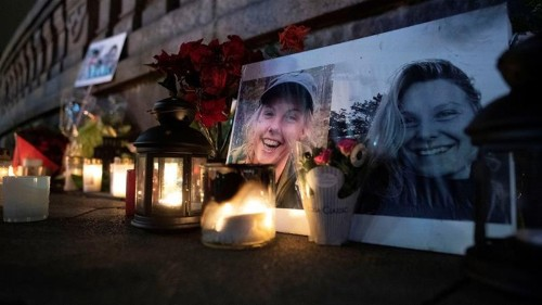 Morocco sentences three to death for killing Scandinavian hikers