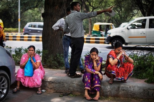Rape in India: Reading between the lines