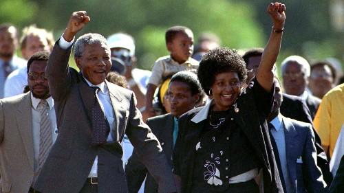 Embracing Nelson Mandela's contested legacy