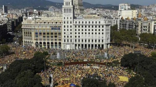 Spain moves to block Catalonia vote