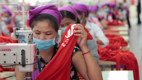 EU to suspend some of Cambodia trade benefits over human rights