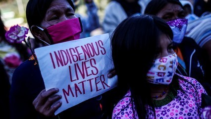 Colombia: Gang rape of Indigenous girl sparks national outrage