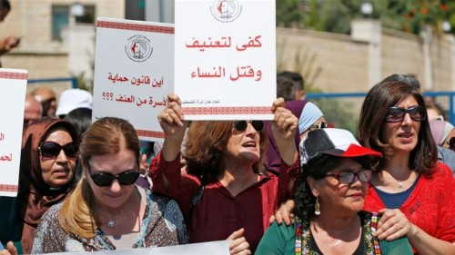 Israa Gharib's murder has nothing to do with honour