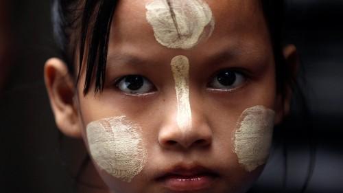 Stress of return stalks Myanmar refugees in Thai border camps