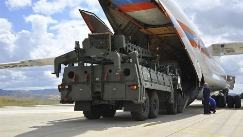 Turkey warns US it will retaliate over threat of sanctions