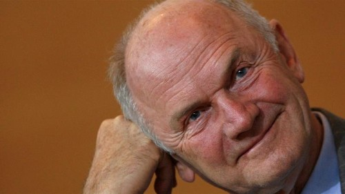Ferdinand Piech, driver of VW's global expansion, dies aged 82
