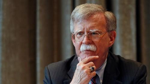 Former Trump adviser Bolton sounds alarm on North Korea