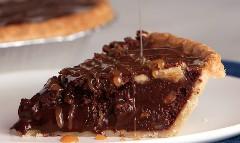 Discover chocolate fudge