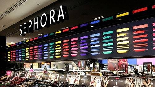 The 12 Best-Selling Products at Sephora This Month