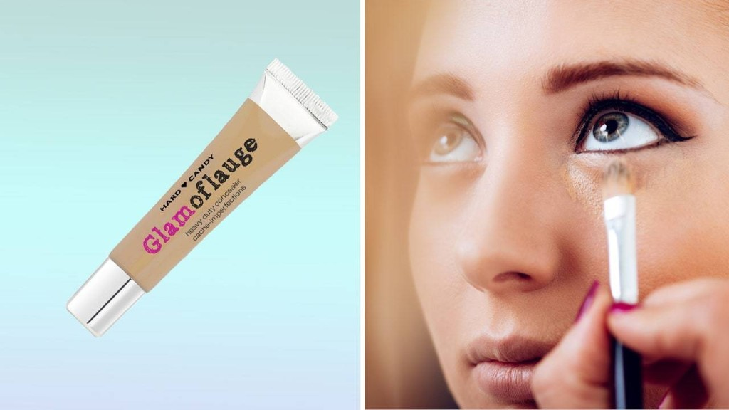 Why Reddit's Beauty Fans Love This $6 Full-Coverage Concealer So Much