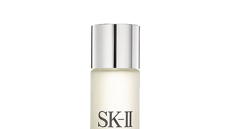 I've Been Using SK-II Facial Treatment Essence for the Last Decade and It Shows
