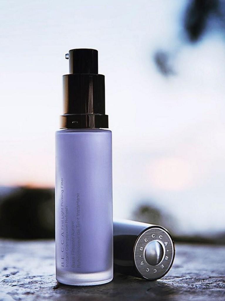 Cosmetics - Magazine cover