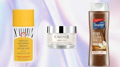 The Best New Skin-Care Products Hitting Shelves in April