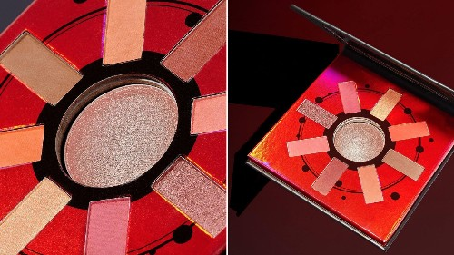 BH Cosmetics Just Launched a New Mini Zodiac Palette for Aries