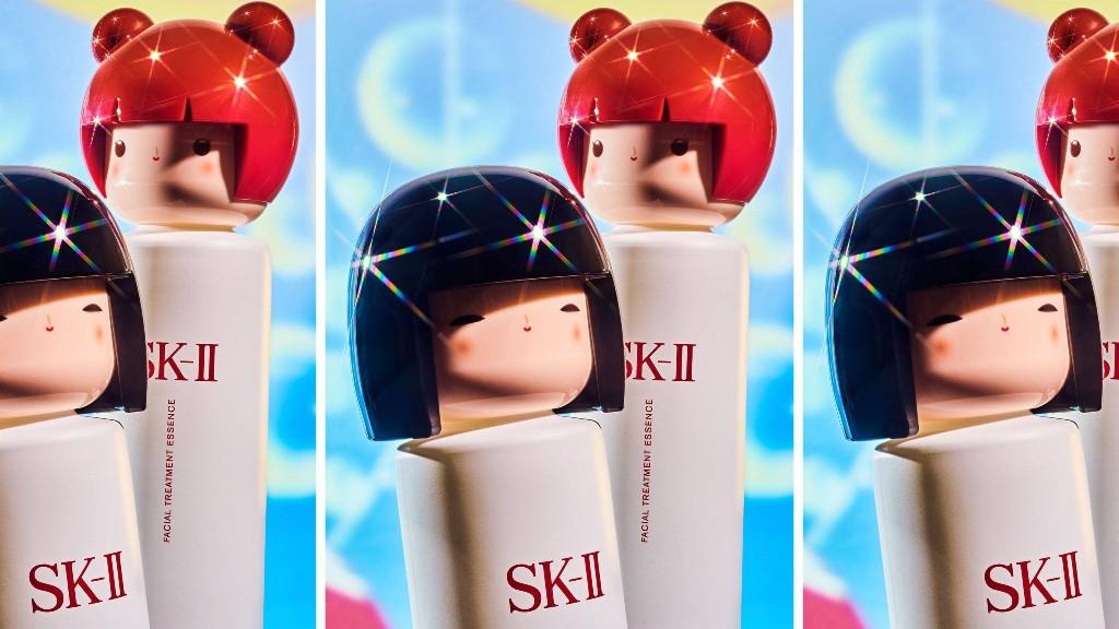 All About SK-II's New Limited-Edition Facial Treatment Essences — From Their Own Perspective