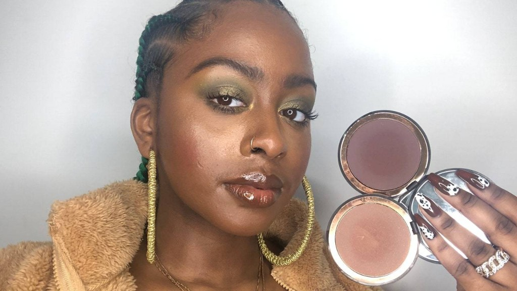 I Finally Found the Bronzer for Brown Skin I've Been Waiting For