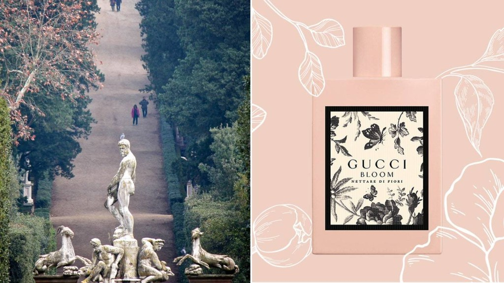 Art History, Florence, and Fragrance: Lessons From Gucci's Bloom Nettare di Fiori Perfume