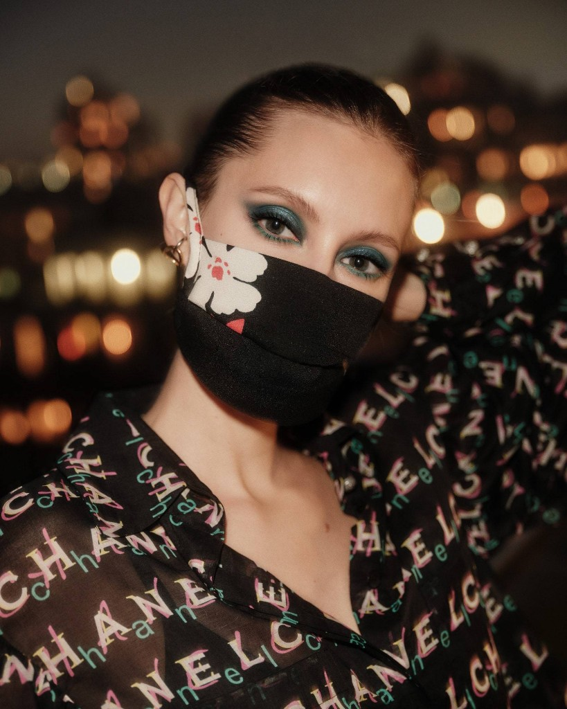 How to Mask in Style