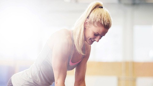 9 Things You Should Know About Weight-Loss Workouts