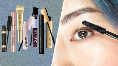 The 18 Best Mascaras for Gorgeous Lashes, According to Allure Editors
