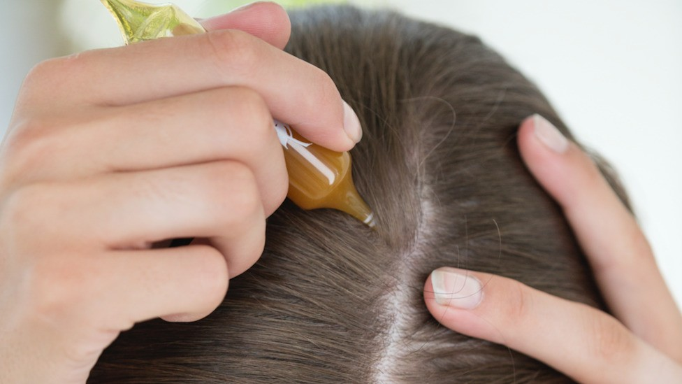 Can Castor Oil Help Your Hair Grow? We Asked the Experts