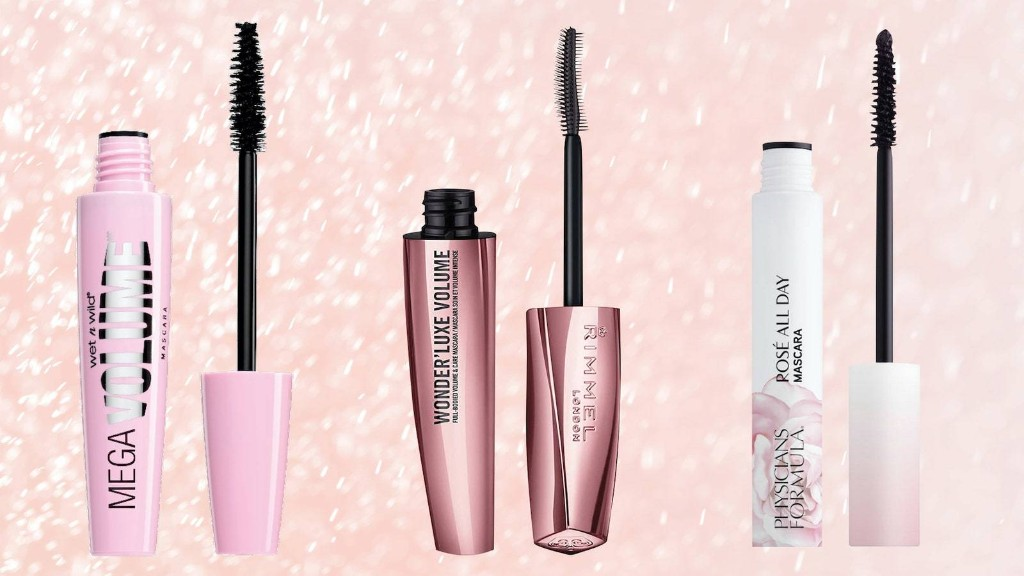 The Best Drugstore Mascaras for Long, Clump-Free Lashes